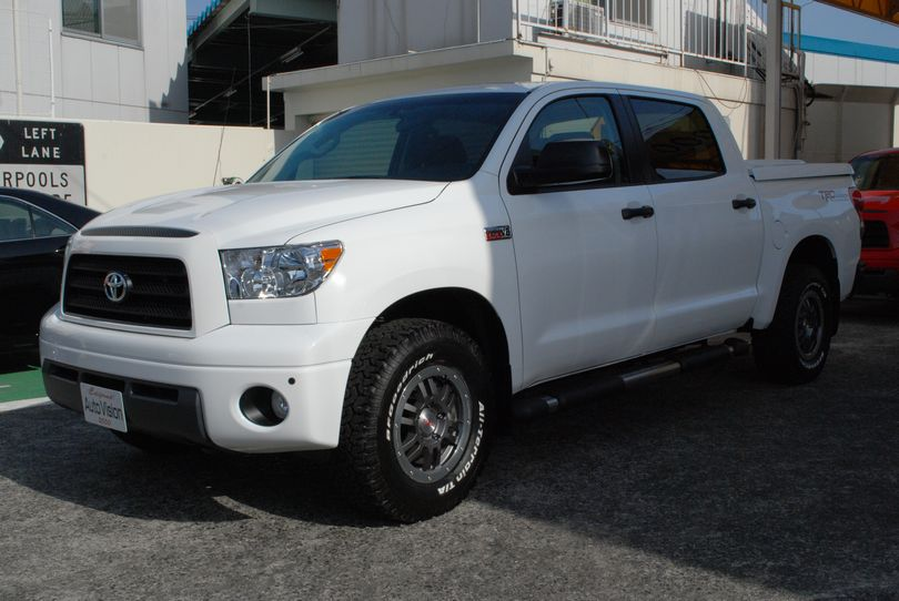 toyota tundra rock warrior. TOYOTA TUNDRA ROCK WARRIOR