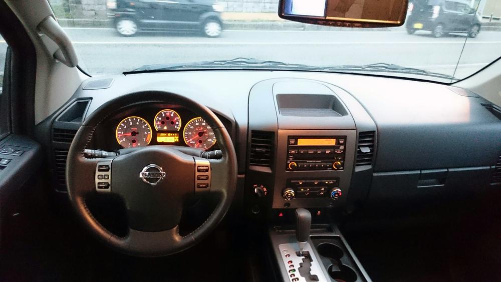 2012 NISSAN TITAN SV SPORT V8 5.6L 4WD