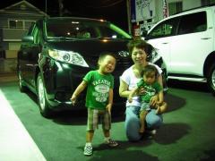 2011 トヨタ シエナ
