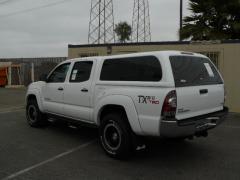 タコマ TX-pro