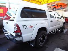 タコマ TX−pro