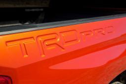 2015 Tundra TRD Pro