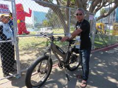 ポラリス 自転車