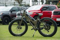 ポラリス 電動自転車