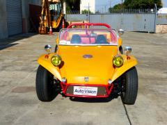 1962 VW Mayers Manx デューンバギー