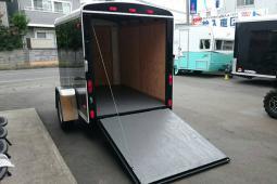 2016 Carson Trailer HiWay Cargo Trailer