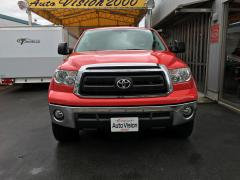 2013 TUNDRA REGULAR CAB 4WD