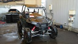 2014 POLARIS RZR XP1000