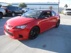 Scion tC RS8.0
