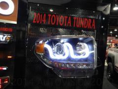 2014 SEMAショー