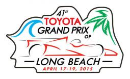 2015 LONG BEACH GRAND PRIX